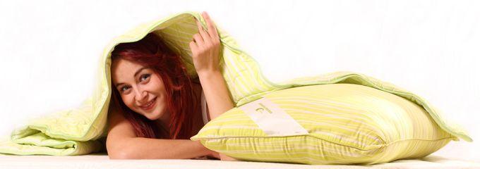 Beneficiile Somnului. Sleep Evolution. Green Future