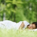 Somnul pe timp de vară – o provocare - GREEN FUTURE